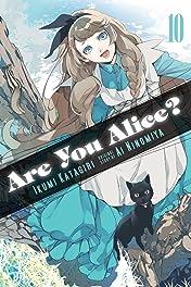 Are You Alice? Vol. 10
