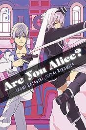 Are You Alice? Vol. 3