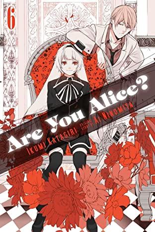 Are You Alice? Vol. 6