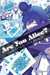 Are You Alice? Vol. 7