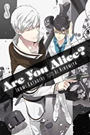 Are You Alice? Vol. 8