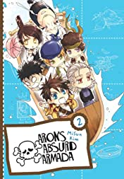 Aron's Absurd Armada Vol. 2