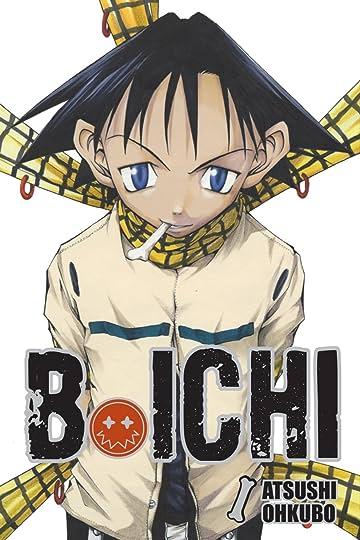 B. Ichi Vol. 1