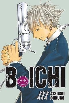 B. Ichi Vol. 3