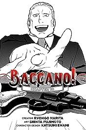 Baccano! #10