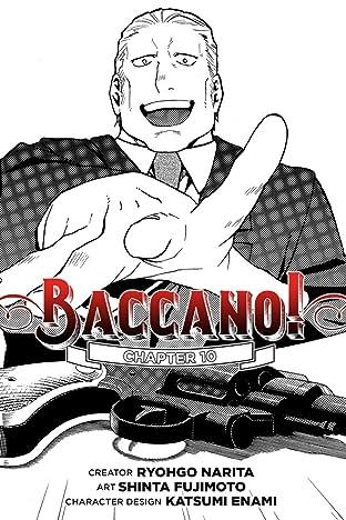 Baccano! No.10