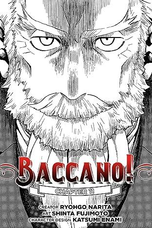 Baccano! No.11