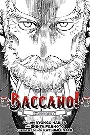 Baccano! #11