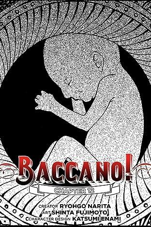 Baccano! No.12