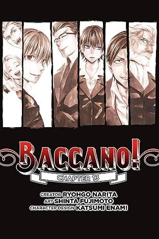 Baccano! No.13