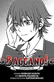 Baccano! #16
