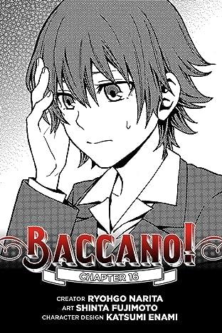 Baccano! No.16