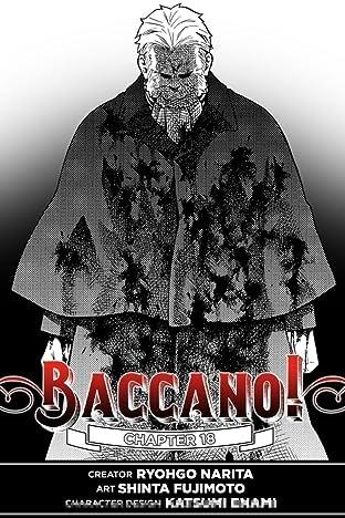 Baccano! No.18
