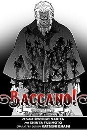 Baccano! #18