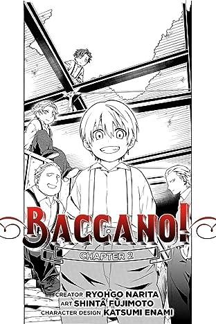 Baccano! No.2