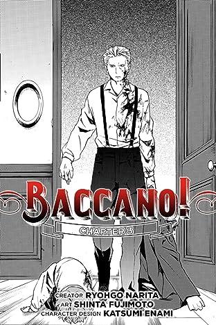Baccano! No.3