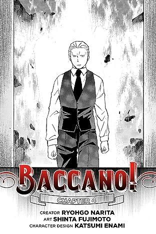 Baccano! #4