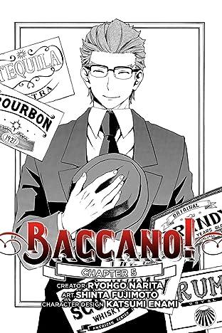 Baccano! No.5