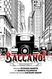 Baccano! #7
