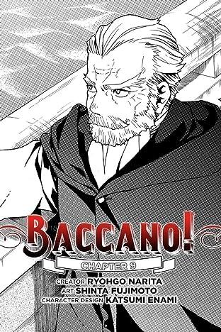 Baccano! No.9