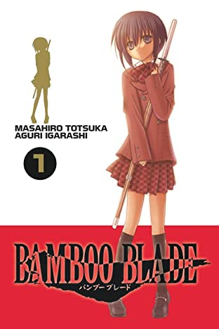 BAMBOO BLADE Tome 1