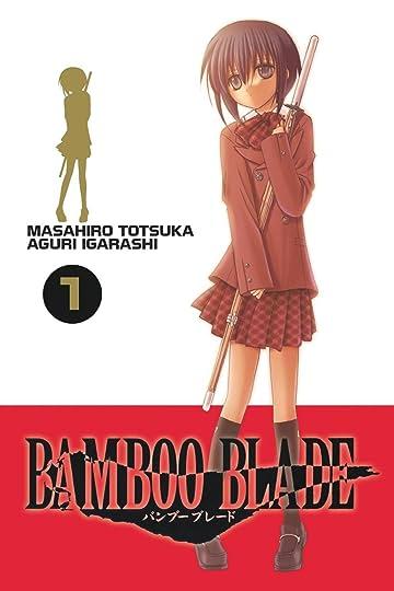 BAMBOO BLADE Vol. 1