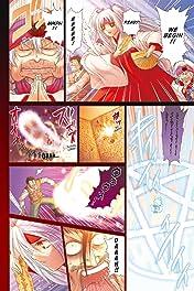 BAMBOO BLADE Vol. 12