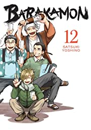 Barakamon Vol. 12