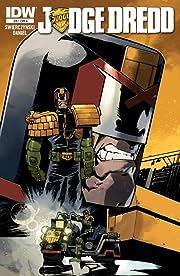Judge Dredd #9