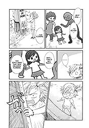 Barakamon Vol. 2