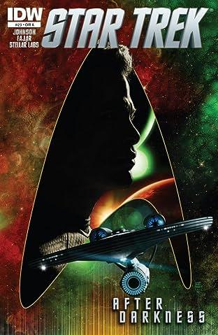 Star Trek (2011-2016) #23