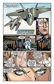 Harbinger (2012- ) #14: Digital Exclusives Edition
