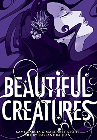Beautiful Creatures: The Manga