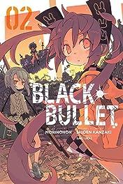 Black Bullet Vol. 2