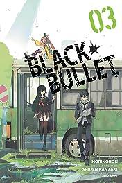 Black Bullet Vol. 3