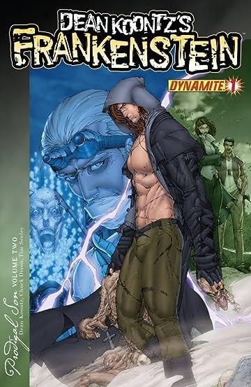 Dean Koontz's Frankenstein: Prodigal Son Vol. 2 No.1