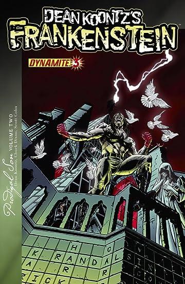 Dean Koontz's Frankenstein: Prodigal Son Vol. 2 No.3