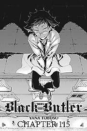 Black Butler #115