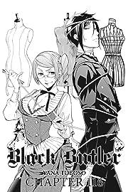 Black Butler #116
