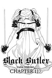 Black Butler #117