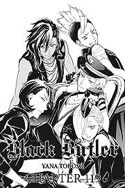 Black Butler #119