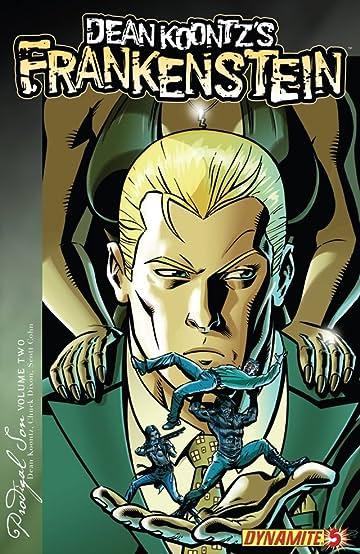 Dean Koontz's Frankenstein: Prodigal Son Vol. 2 No.5