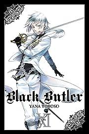 Black Butler Vol. 11