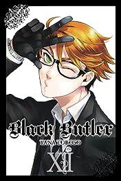 Black Butler Vol. 12