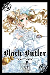 Black Butler Vol. 13