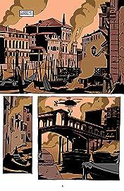 BPRD Tome 2: L'Esprit de Venise et autres histoires