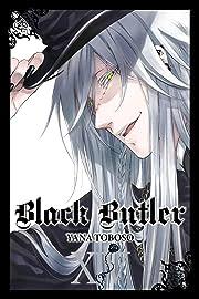 Black Butler Vol. 14