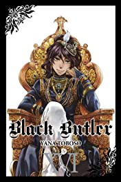 Black Butler Vol. 16