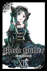 Black Butler Vol. 19