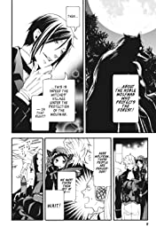Black Butler Vol. 19